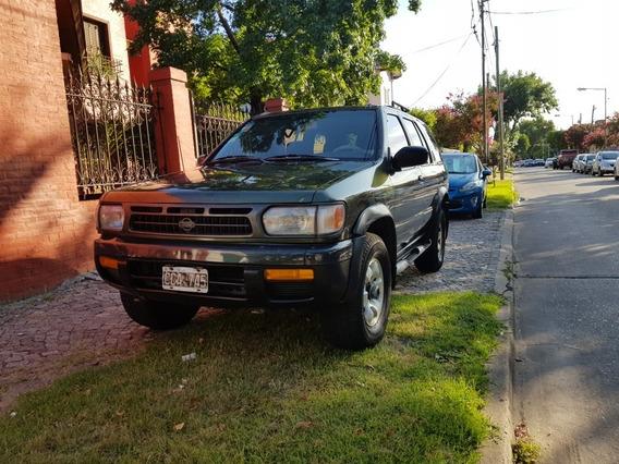Nissan Pathfinder 3.3 Se 1998