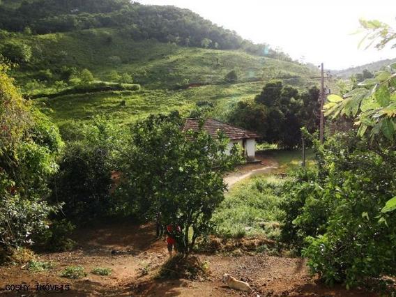 Fazenda Para Venda Em Sapucaia, Aparecida, 1 Dormitório, 1 Banheiro, 1 Vaga - Fp05