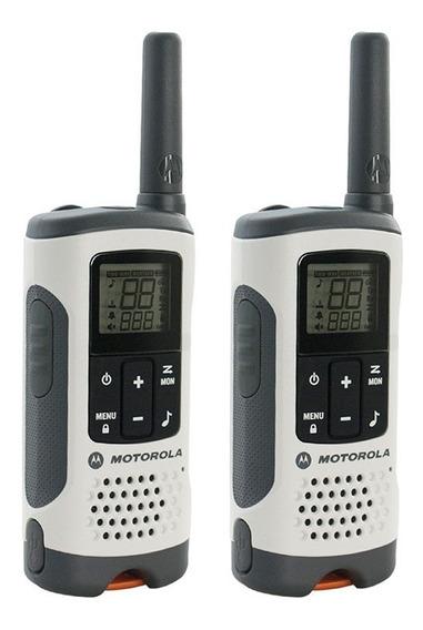 Motorola Radio Transceptor T260cl 25 Millas