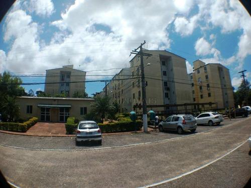 Imagem 1 de 19 de Apartamento Residencial À Venda, Canudos, Novo Hamburgo. - Ap1852