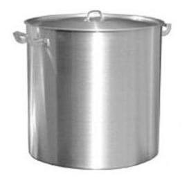 Olla Gastronómica 100 Litros De Aluminio