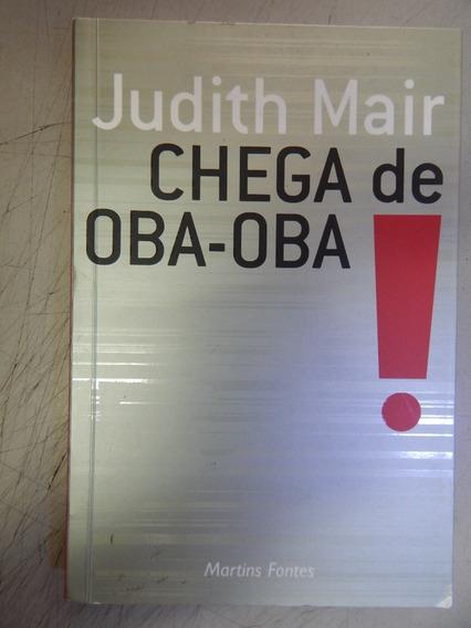 Chega De Oba-oba