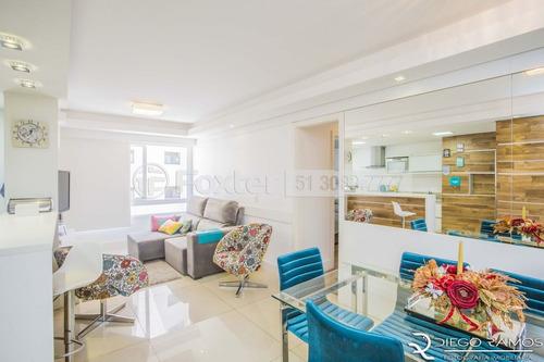 Imagem 1 de 30 de Apartamento, 3 Dormitórios, 80.16 M², Centro Histórico - 180397