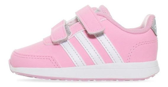 Tenis adidas Switch 2 - F35700 - Rosa - Bebes