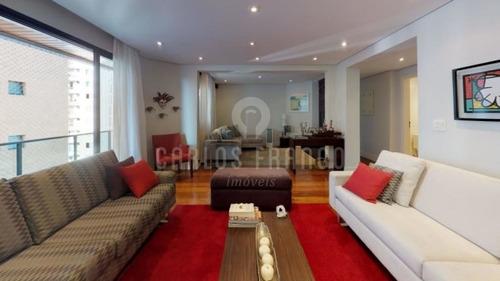 Imagem 1 de 15 de 3 Dormitórios (sendo 3 Suítes) - 2 Vagas - Perdizes - Cf67373