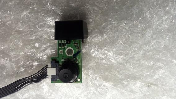 Botao Power E Infrared Samsung Un40h4203ag