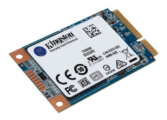 Ssd Msata Desktop Notebook Kingston Uv500 480gb