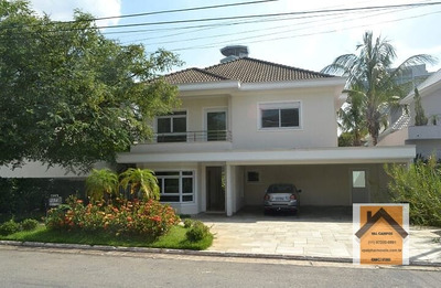 Casa Para Alugar No Bairro Alphaville Em Santana De - Vp18f16-2