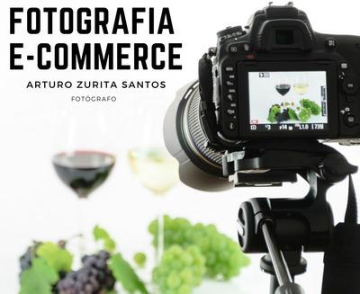 Fotografo De Productos / E-commerce