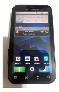Celular Motorola Defy Mb525 #27