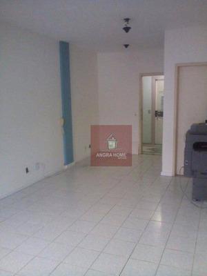 Sala Comercial À Venda, Centro, Angra Dos Reis - Sa0026. - Sa0026
