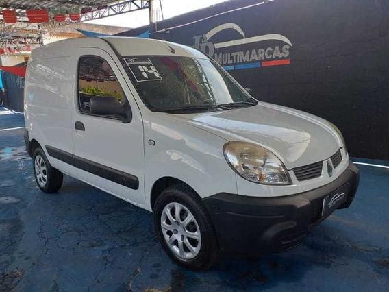 Renault - Kangoo Express 1.6 16v Basico 2014