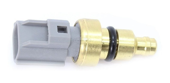 Sensor De Temperatura De Água - Ford Ka Fiesta Courier Focus