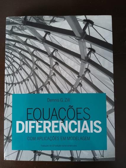 Equações Diferenciais Zill