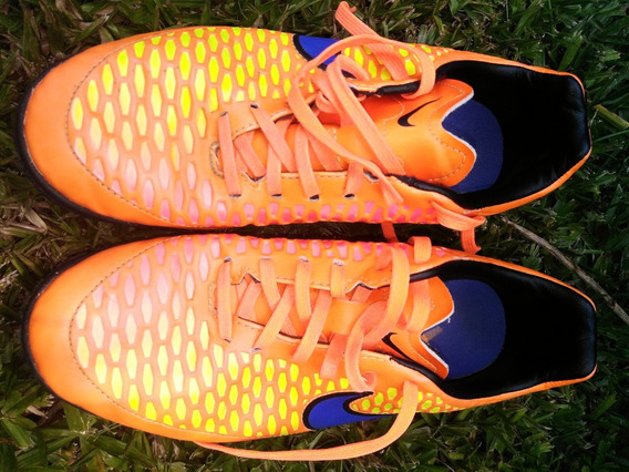 Championes Marca Nike Sin Tapones