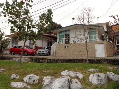 Casa En Condominio En Renta En Jardines De Cuernavaca.