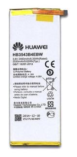 Batería Huawei Ascendente P7 Original (hb3543b4ebw)