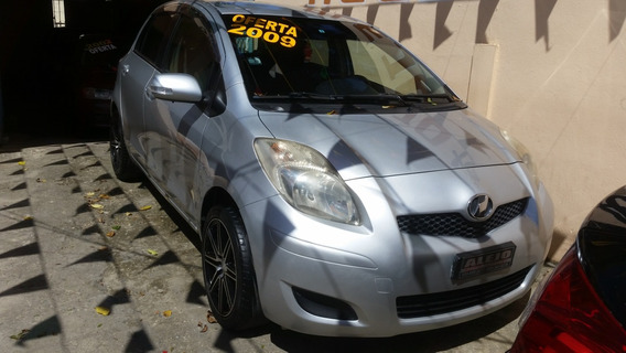Toyota Starlet Varios Disponibles Full