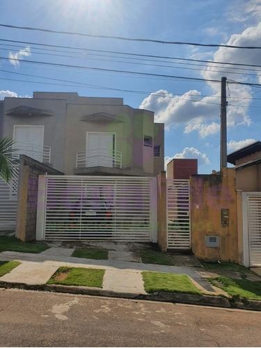 Casa A Venda, Sarapiranga, Jundiaí. - Ca10471 - 69320351