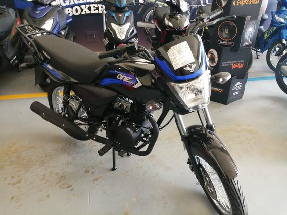 Auteco Mobility Victory One St 100 2021 Nueva