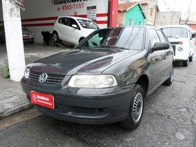 Volkswagen Gol 1.0 City 5p 2005