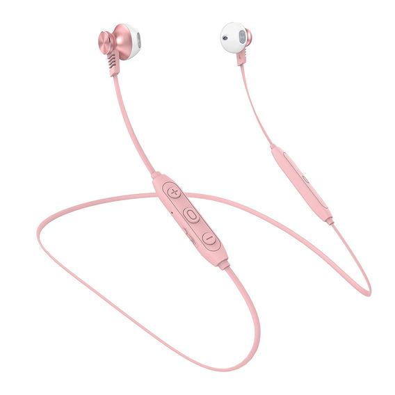 Fone De Ouvido Bluetooth Esportivo Intra-auricular Tipo Earp