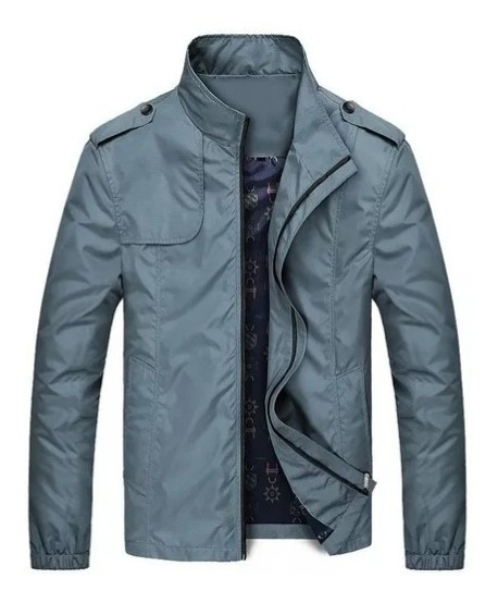 Chamarra Impermeable - Hombres