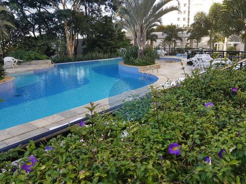 Apartamento 3 Dormitórios Com 2 Vagas E Varanda Gourmet Na Vila Leopoldina. - Ap0112