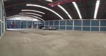Renta Bodega Industrial En Iztapalapa