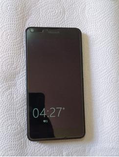Lumia 640 Lte Negro (leer Descripción)