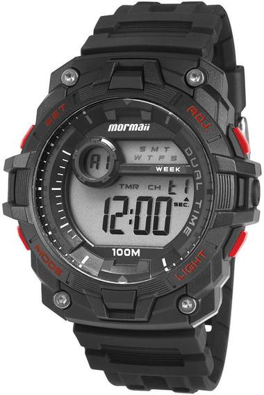 Relógio Mormaii Masculino Acqua Pro Mo11270aa/8r