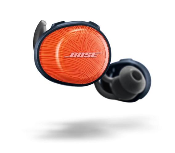 Auricular Bose Soundsport Free Bluetooth True Wireless Naran