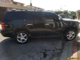 Blindados Chevrolet Ltz