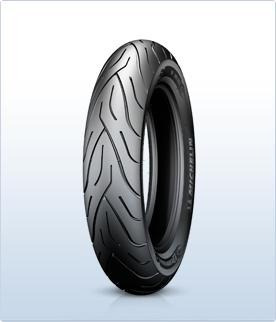 Pneu 120/70 - Zr19 60w * Michelin Commander 2