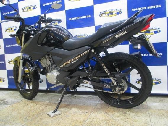 Yamaha Factor 150 Ed 19/19