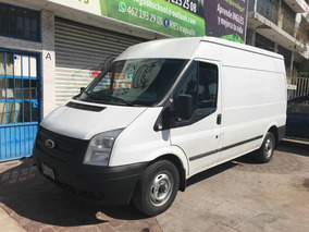 Ford Transit Panel Con Aire