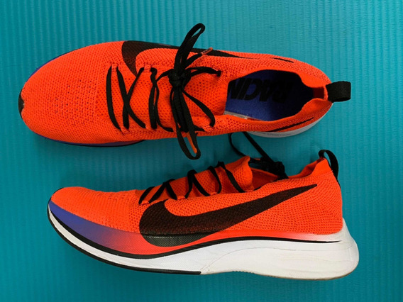 Tênis Nike Vaporfly 4% Flyknit Zoomx