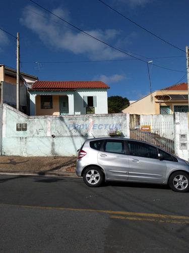 Casa À Venda Em Vila Carminha - Ca259354