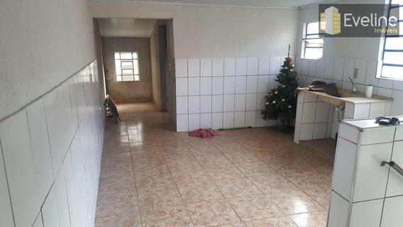 Casa A Venda - Centro - Mogi Das Cruzes - 2 Dms - 80m² - V802