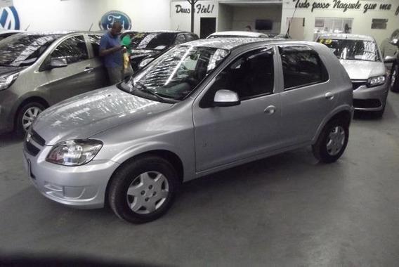 Chevrolet Celta 1.0 Lt 4p 2012 Completo 62milkm Conservado