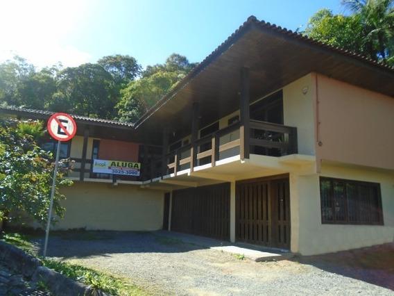 Casa Comercial Para Alugar - 02273.002
