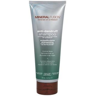 Mineral Fusion Shampoo, Anticaspa, 8.5 Onzas