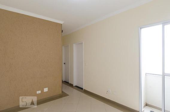 Apartamento Para Aluguel - Paulicéia, 2 Quartos, 48 - 893038875