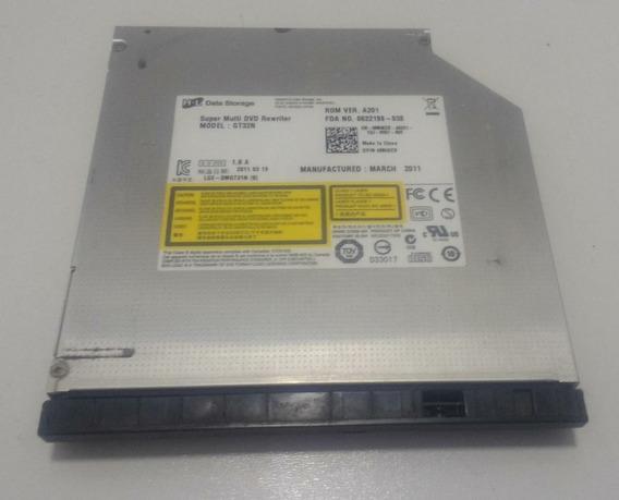 Super Multi Dvd Rewriter Gt32n H.l