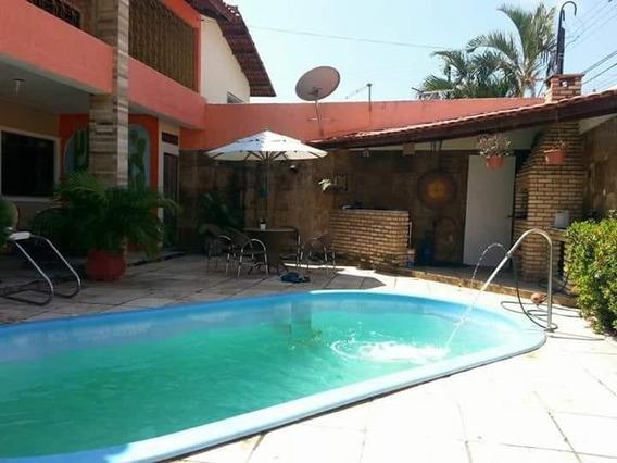 Casa Residencial À Venda, Água Fria, Fortaleza. - Ca1262