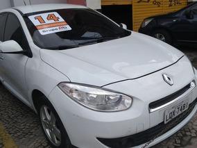 Renault Fluence Dynamic 2013/2014 Automático
