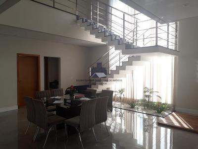 Casa A Venda No Bairro Parque Residencial Damha Vi Em São - 2019181-1