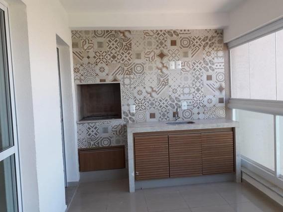 Apartamento Em Icaray, Araçatuba/sp De 94m² 3 Quartos À Venda Por R$ 495.000,00 - Ap238107
