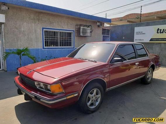Chevrolet Century Coupe Aut