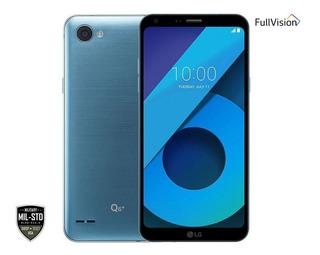 LG Q6 32gb 3gb Full Vision Reconocimiento Facial Yami Cell